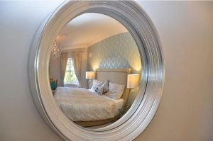 The King Suite at The Lawrence, Athboy