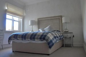 The Queen Suite at The Lawrence, Athboy